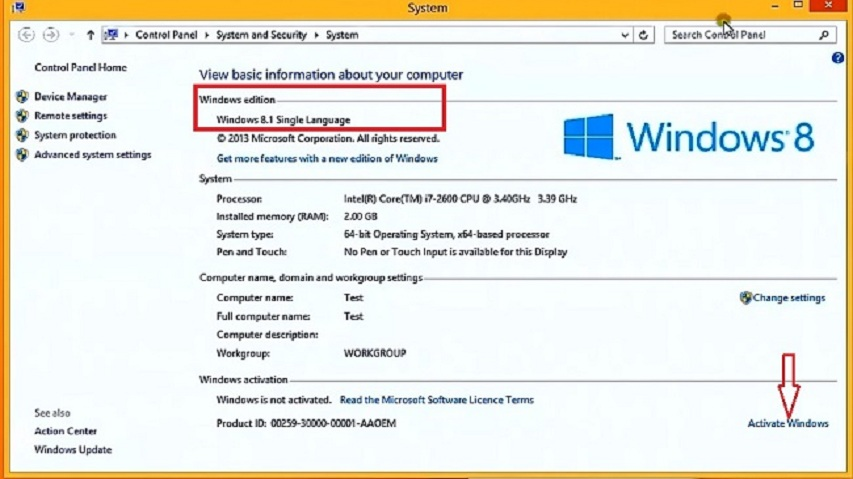 active win 7 key ban quyen