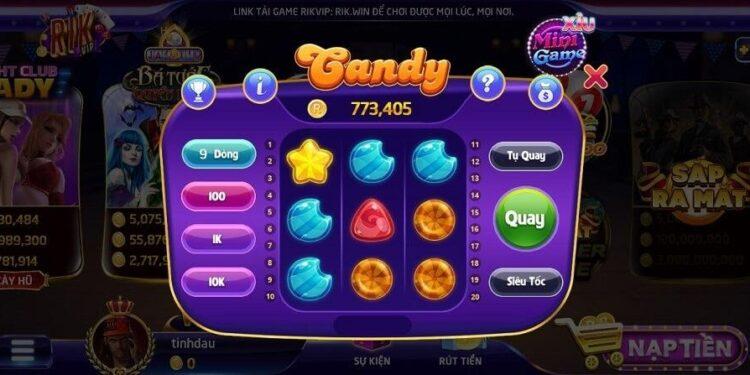 Slot Game là gì? Luật chơi Slot Game chi tiết mà Newbie nhất định phải biết
